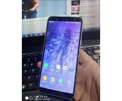 Samsung Galaxy J6 2018 32gb Dorado