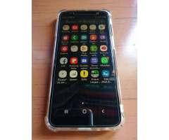 Vendo Samsung Galaxy J6 Plus