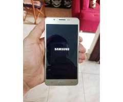 Samsung Galaxy J5 Metal Dorado
