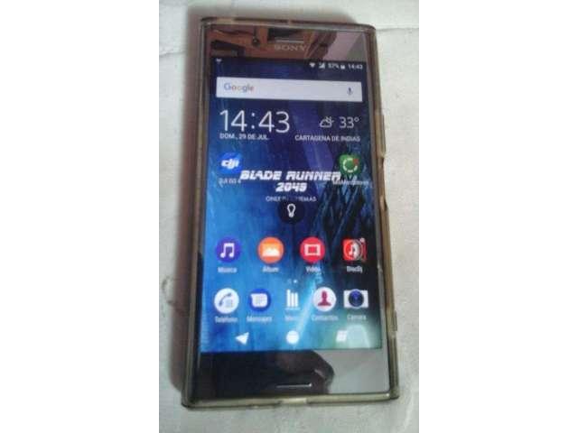 Sony Xperia Xz Premium Usado