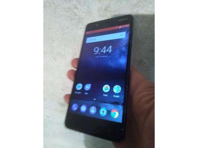 Nokia 5 Android 8.1