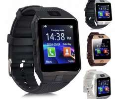 Smartwatch Dz09 Reloj Inteligente Bluetooth Cámara Sim Card