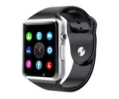 Smartwatch A1 GT-08 Reloj Inteligente Bluetooth Cámara Sim Car