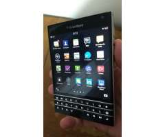 Se Vende Blackberry Paspor