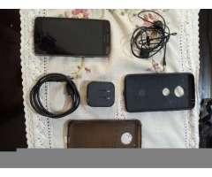 Smartphone Motorola G5 32 Gb
