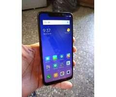 Xiaomi Note 6 Pro 32gb Dúos Intacto