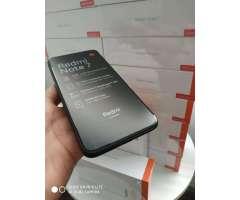 Xiaomi Redmi Note 7 Garantía Nuevo Factu