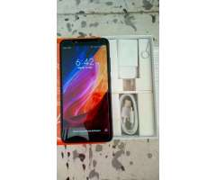 Xiaomi Redmi 6a Factura 10/10 Perfecto