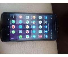 Vendo Moto E4 Plus