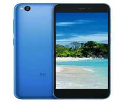 Xiaomi Redmi Go 4g Mem 16gb Cam 8mpx Ram