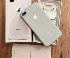 iphone 8 plus o iphone x varios colores disponibles 1 año garantia