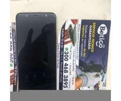 a La Venta Display de Samsung S8