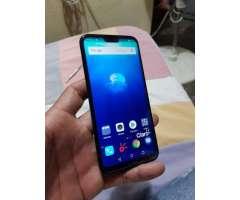 Huawei P20 Lite 4ram 32gb Como Nuevo
