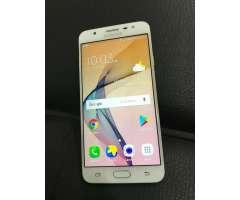 Samsung J7 Prime de 32gb Duos con Factur