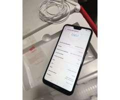 Huawei P20 Lite 2 Meses de Uso Factura