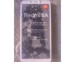 Vendo Xiaomi Redmi 6a Tuvo Sobrecarga