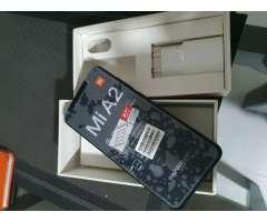 Vendo Celular Xiaomi Mi A2