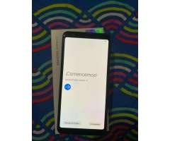Samsung Galaxy A7 precio negociable