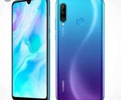 Huawei - P30 Lite - Nuevo- Azul - 128gb