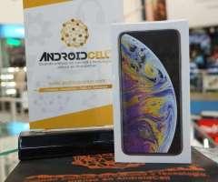 iPhone Xs Max 64GB Nuevo, libre y garantizado. Domicilio sin costo en Bogotá y obsequio ...