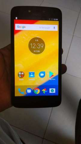 Vendo Barato Moto C Plus de 16 Gb Y 2 de