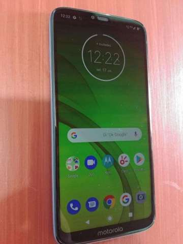 Motorola Moto G7 Power 64gb