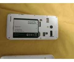 Celular Alcatel Pixi 4 Repuestos