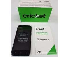 ZTE Overture 3 Z851M 16GB 4G LTE Android 7.1.1