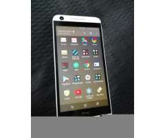 HTC DECIRE 626s CAMARA DE 8MPX FHD ANDROID