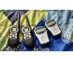 Vendo Radio Telefonos Motorola