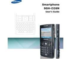 Celular Smartphone Samsung CHAT BLACK JACK Cámara Flash Linterna Bluetooth Permuto por B...