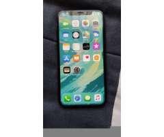 Vendo O Cambio iPhone X de 256gb