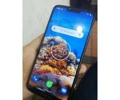 Motorola Moto G7 Power Como Nuevo