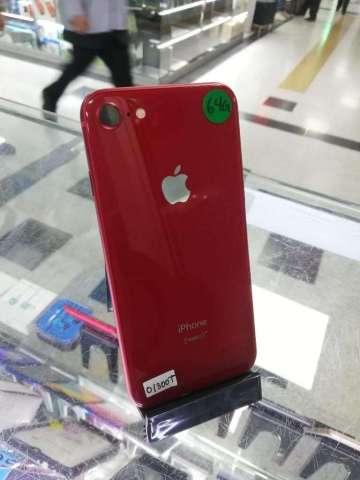 iPhone 8 Red de 64gb con Garantía