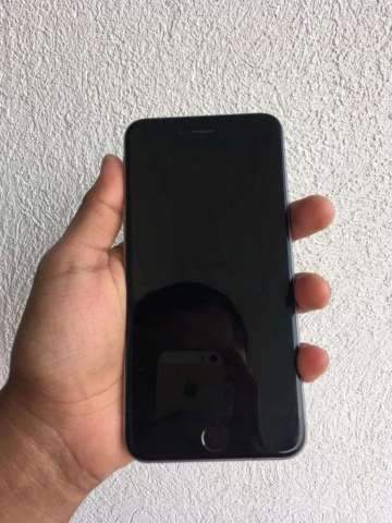 iPhone 6 S plus Gris de 128 Gb