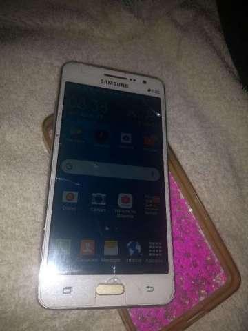 Samsung Grand Prime Redes
