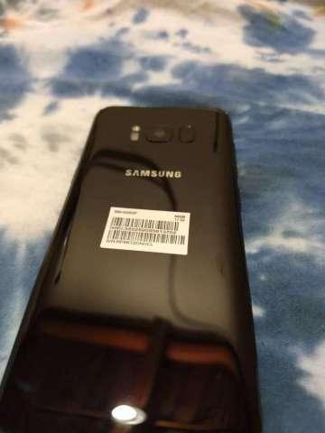 Samsung galaxy s8 usado en perfecto estado
