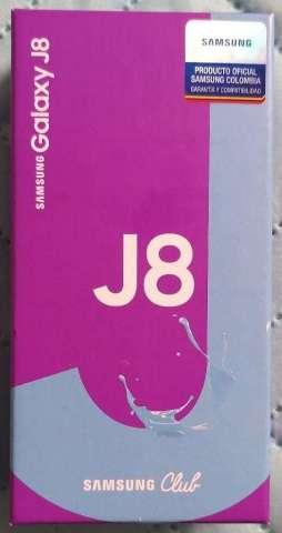 Samsung Galaxy J8 Usado