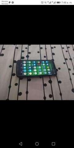 Motorola Moto G6 Play Como Nuevo