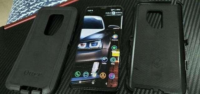 Samsung Galaxy S9 Plus Dúos de 128 Gb