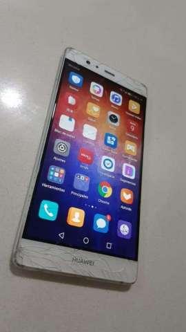 Huawei P9 Plus 64gb Y 4gb Ram Dúos