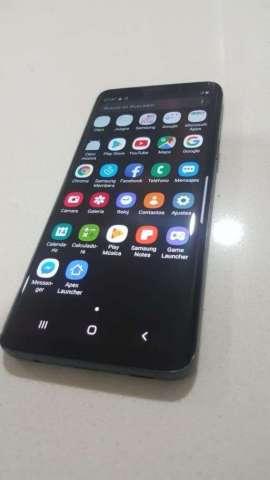 Samsung Galaxy S9 64gb Y 4gb Ram