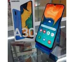Samsung A30(nuevo)32gb Libre D Operador