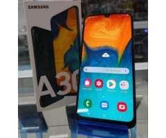Samsung A30(nuevo)64gb Doble Sim