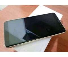 Samsung A8 Doble Sim Poco Uso 64gb Y 4gb