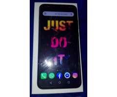 Vendo Huawei Y9 2019 Excelente Estado