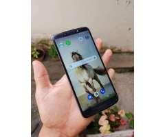 Oferta Moto E5 Grande Impecable Legal