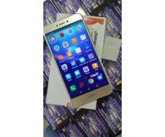 Huawei P9 Lite 3ram 16gb Caja Cargador