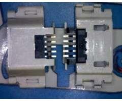 Pin Carga Puerto De Carga Sistema De Carga Sony Xperia Z1 z1 compac