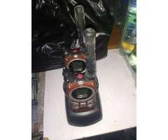 Radiotelefono Motorola